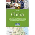 DuMont Reise-Handbuch Reiseführer China mit Extra-Reisekarte