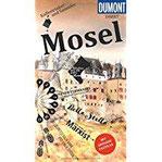 DuMont direkt Reiseführer Mosel Mit großem Faltplan