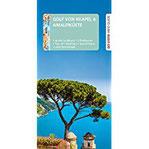 GO VISTA Reiseführer Golf von Neapel & Amalfiküste Mit Faltkarte und 3 Postkarten