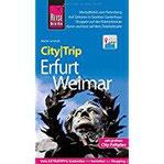 Reise Know-How CityTrip Erfurt und Weimar Reiseführer mit Stadtplan und kostenloser Web-App