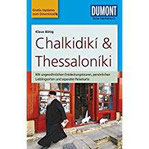 DuMont Reise-Taschenbuch Reiseführer Chalkidikí & Thessaloníki mit Online-Updates als Gratis-Download