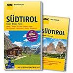 ADAC Reiseführer plus Südtirol mit Maxi-Faltkarte zum Herausnehmen