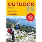 Kroatien (23 Wanderungen) (Outdoor Regional)