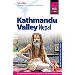 Reise Know-How Nepal Kathmandu Valley Reiseführer für individuelles Entdecken