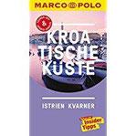 MARCO POLO Reiseführer Kroatische Küste Istrien, Kvarner Reisen mit Insider-Tipps. Inklusive kostenloser Touren-App & Update-Service