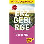 MARCO POLO Reiseführer Erzgebirge, Vogtland Reisen mit Insider-Tipps. Inklusive kostenloser Touren-App & Update-Service