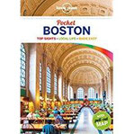 Pocket Boston (Pocket Guides)