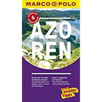 MARCO POLO Reiseführer Azoren Reisen mit Insider-Tipps. Inklusive kostenloser Touren-App & Update-Service