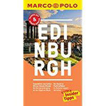 MARCO POLO Reiseführer Edinburgh inklusive Insider-Tipps, Touren-App, Update-Service und NEU Kartendownloads (MARCO POLO Reiseführer E-Book)