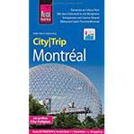 Reise Know-How CityTrip Montréal Reiseführer mit Stadtplan und kostenloser Web-App