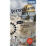 DuMont direkt Reiseführer Jerusalem Mit großem Cityplan