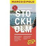 MARCO POLO Reiseführer Stockholm Reisen mit Insider-Tipps. Inkl. kostenloser Touren-App und Event&News