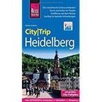 Reise Know-How CityTrip Heidelberg Reiseführer mit Stadtplan und kostenloser Web-App