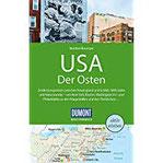 DuMont Reise-Handbuch Reiseführer USA, Der Osten mit Extra-Reisekarte
