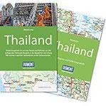 DuMont Reise-Handbuch Reiseführer Thailand mit Extra-Reisekarte