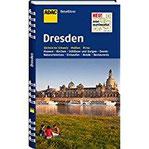 ADAC Reiseführer Dresden Sächsische Schweiz Meißen Pirna