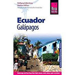 Reise Know-How Reiseführer Ecuador, Galápagos