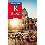 Baedeker Reiseführer Rom mit Downloads aller Karten und Grafiken (Baedeker Reiseführer E-Book)