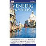 Vis-à-Vis Reiseführer Venedig & Veneto mit Extrakarte und Mini-Kochbuch zum Herausnehmen