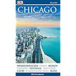 Vis-à-Vis Reiseführer Chicago mit Extrakarte und Mini-Kochbuch zum Herausnehmen