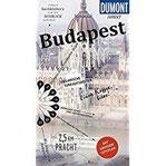 DuMont direkt Reiseführer Budapest Mit großem Cityplan