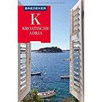 Baedeker Reiseführer Kroatische Adria mit praktischer Karte EASY ZIP