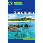 Sardinien Reiseführer Michael Müller Verlag Individuell reisen mit vielen praktischen Tipps.