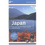 Japan Tokyo, Kyoto, Hiroshima, Miyajima, Nagasaki, Hokkaido, Okinawa (ANWB ontdek)