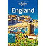 Lonely Planet Reiseführer England (Lonely Planet Reiseführer Deutsch)