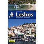 Lesbos Reiseführer mit vielen praktischen Tipps.
