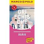 MARCO POLO Reiseführer Griechische Inseln, Ägais Reisen mit Insider-Tipps. Inklusive kostenloser Touren-App & Update-Service