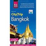 Reise Know-How CityTrip Bangkok Reiseführer mit Faltplan und kostenloser Web-App