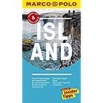 MARCO POLO Reiseführer Island Reisen mit Insider-Tipps. Inklusive kostenloser Touren-App & Update-Service