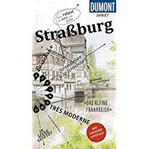DuMont direkt Reiseführer Straßburg Mit großem Cityplan