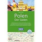 DuMont Reise-Handbuch Reiseführer Polen, Der Süden mit Extra-Reisekarte