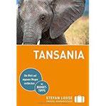 Stefan Loose Reiseführer Tansania mit Safari-Guide