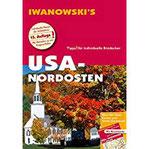 USA Nordosten - Reiseführer von Iwanowski Individualreiseführer mit Extra-Reisekarte und Karten-Download (Reisehandbuch)