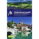 Südschwarzwald Mit Freiburg - Basel - Markgräflerland