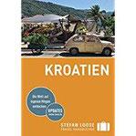 Stefan Loose Reiseführer Kroatien mit Reiseatlas
