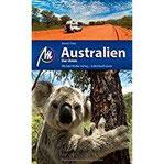 Australien Der Osten Reiseführer mit vielen praktischen Tipps.