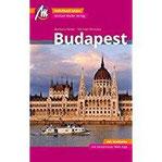 Budapest MM-City Reiseführer Michael Müller Verlag Individuell reisen mit vielen praktischen Tipps inkl. Web-App (MM-City)