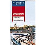 Baedeker SMART Reiseführer Stockholm Perfekte Tage in der Stadt der Inseln und Brücken
