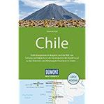 DuMont Reise-Handbuch Reiseführer Chile mit Extra-Reisekarte