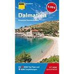 ADAC Reiseführer Dalmatien Der Kompakte mit den ADAC Top Tipps und cleveren Klappkarten