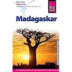 Reise Know-How Madagaskar Reiseführer für individuelles Entdecken