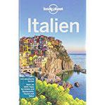 Lonely Planet Reiseführer Italien (Lonely Planet Reiseführer Deutsch)
