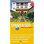 Spanien Süd Mobile Touring Highlights