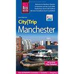 Reise Know-How CityTrip Manchester Reiseführer mit Faltplan und kostenloser Web-App