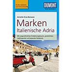 DuMont Reise-Taschenbuch Reiseführer Marken, Italienische Adria mit Online-Updates als Gratis-Download