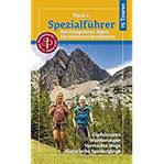 Plenk´s Spezialführer Berchtesgadener Alpen - Die schönsten Rundtouren - mit Karte